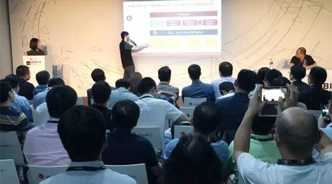 MWC上海 2016: uCloudlink流量平台新闻发布会