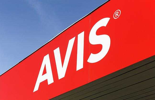 Avis: Best-known International Car Rental Brand