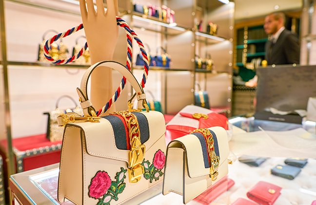 Kering: World-class Luxury Retail Group