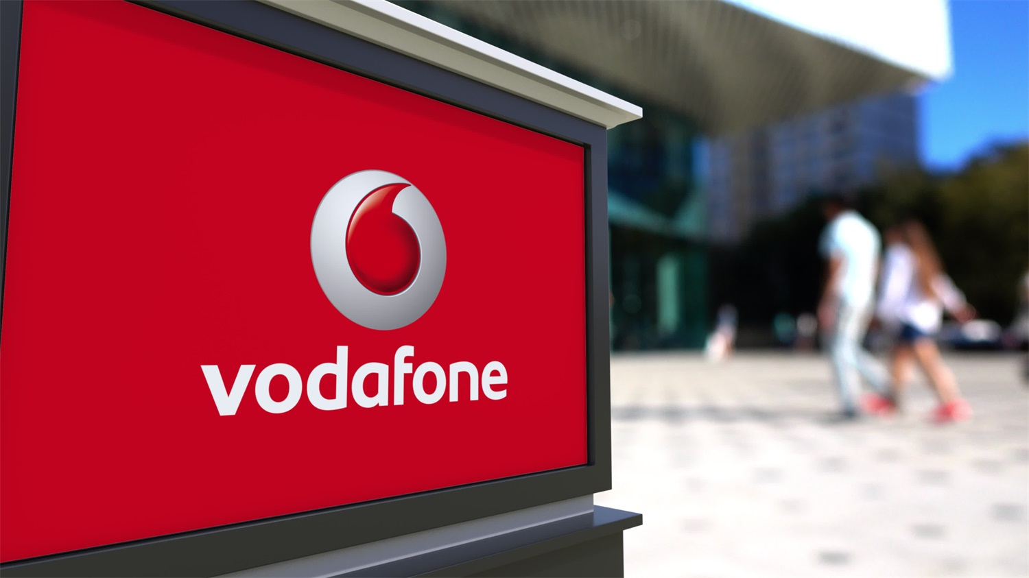 uCloudlink Extends Long-standing Partnership with Vodafone