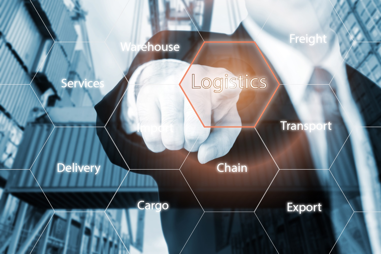 uCloudlink and CVITC Pioneer New Applications for Cloud SIM Technology in Smart Containers and Container Logistics